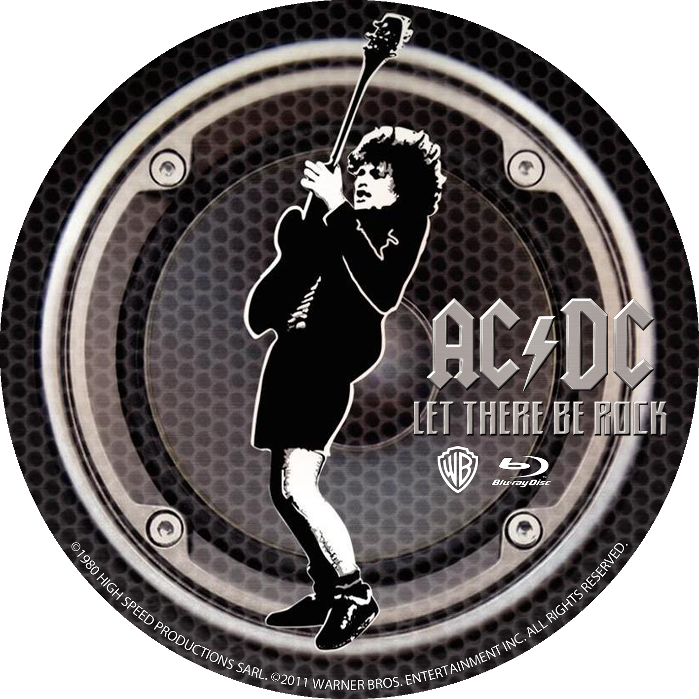 AC/DC - Let There Be Rock:酔...